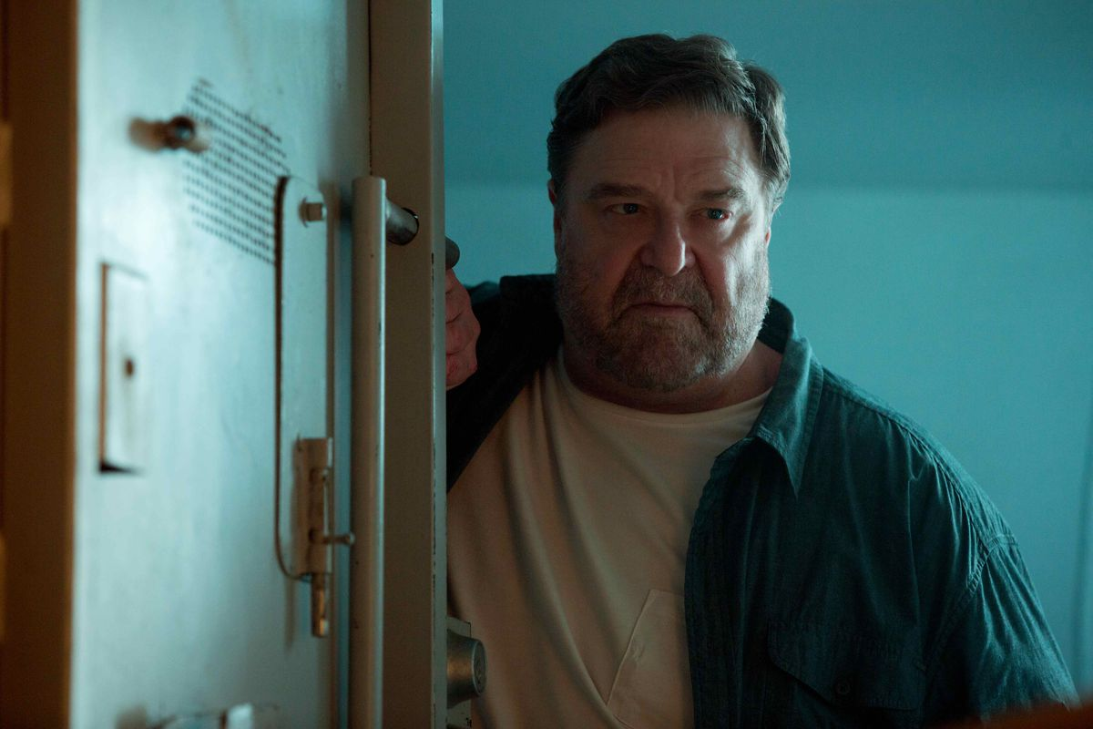 John Goodman in 10 Cloverfield Lane (2016)