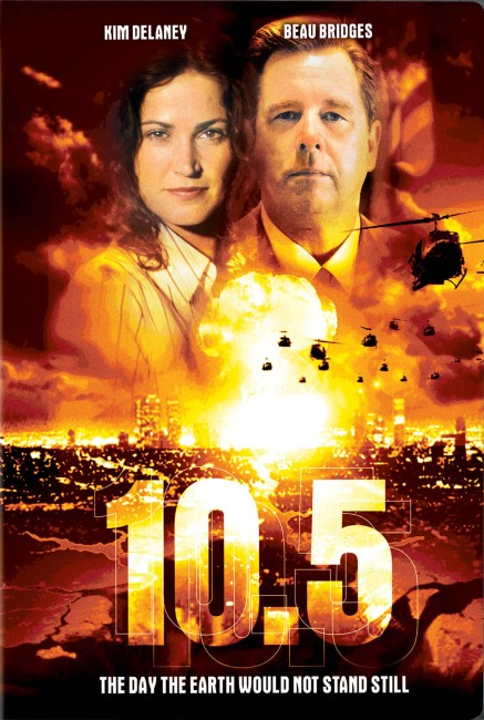 10.5 (2004) poster