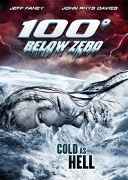 100° Degrees Below Zero (2013) poster