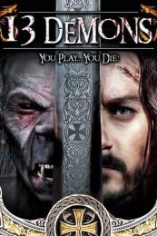 13 Demons (2016) poster