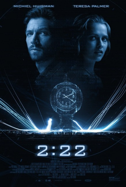 2:22 (2017) poster