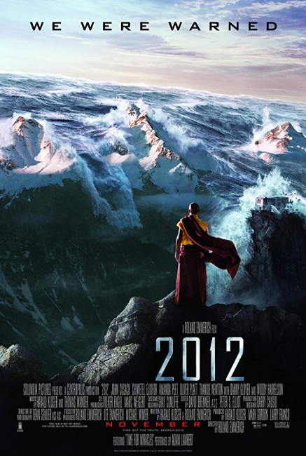 2012 (2009) poster