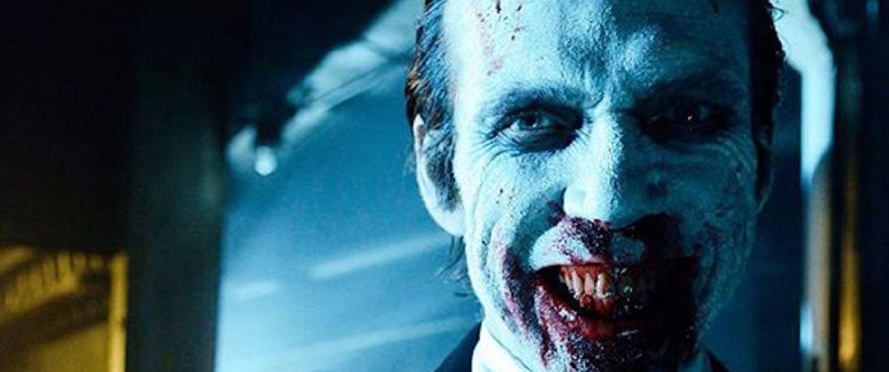 Richard Brake as Doom-Head in 31 (2016)