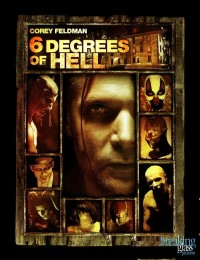 6 Degrees of Hell (2012) poster