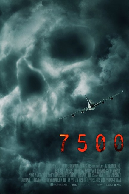 7500 (2014) poster