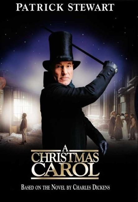 A Christmas Carol (1999) poster