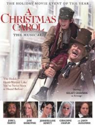A Christmas Carol (2004) poster