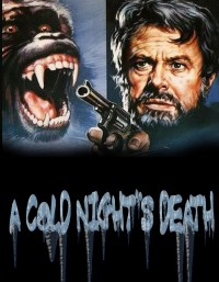 A Cold Nights Death (1973) poster