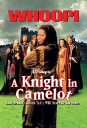 A Knight in Camelot (1998) poster