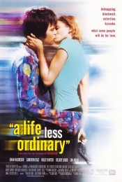 A Life Less Ordinary (1997) poster