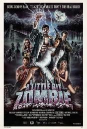 A Little Bit Zombie (2012) poster
