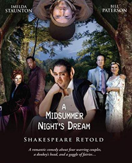 A Midsummer Night's Dream (2005) poster
