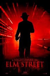 A Nightmare on Elm Street (2010) poster