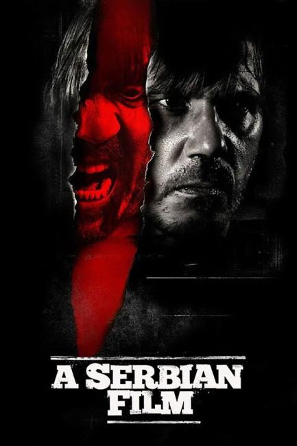 A Serbian Film (2010) poster