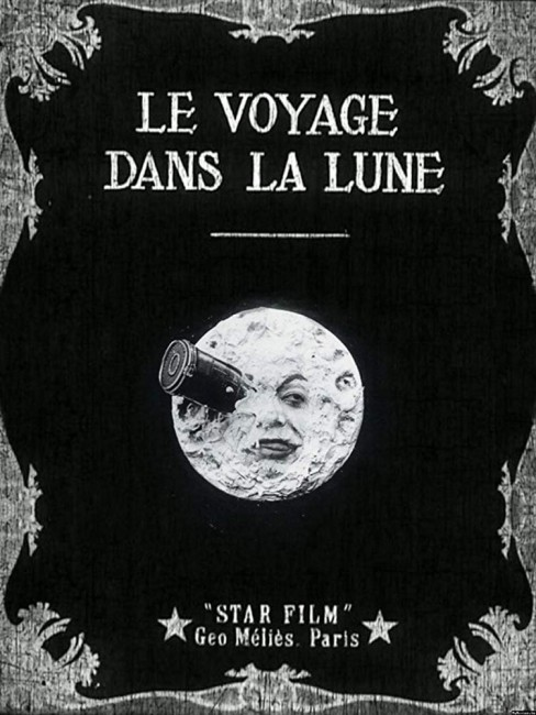 A Trip to the Moon (1902) poster