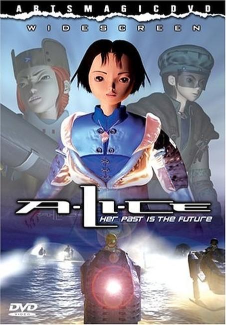 A.li.ce (1999) poster