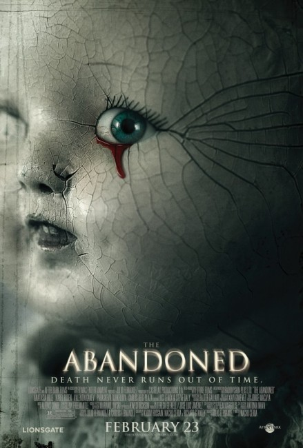 The Abandoned (2006) poster