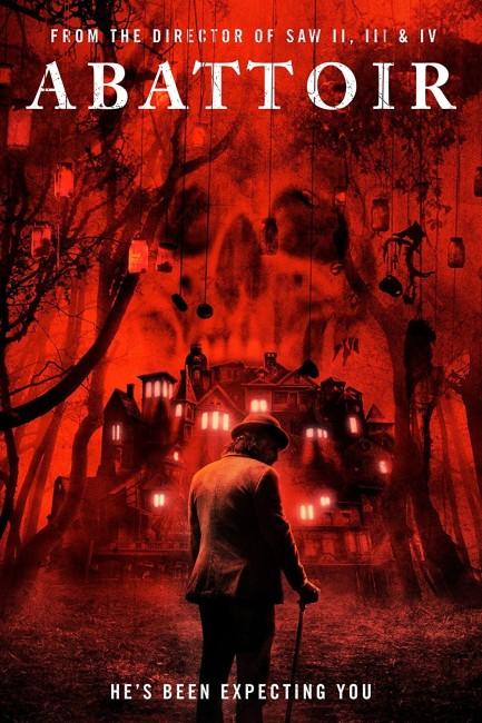 Abattoir (2016) poster