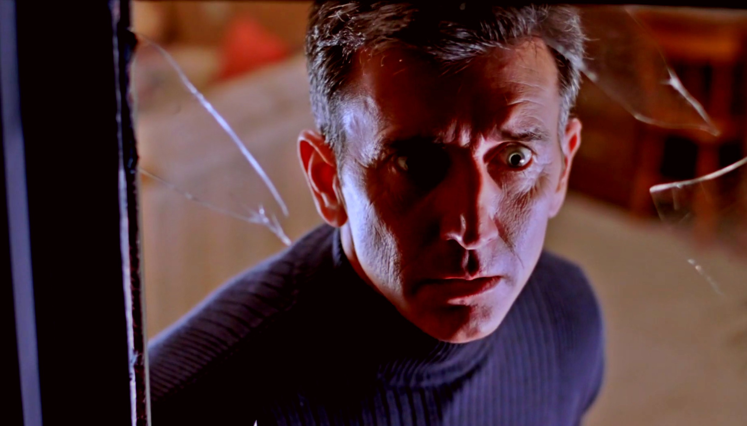 Matt McCoy in Abominable (2006)