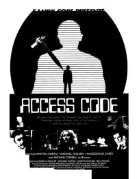 Access Code (1984) poster