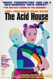 The Acid House (1998) poster