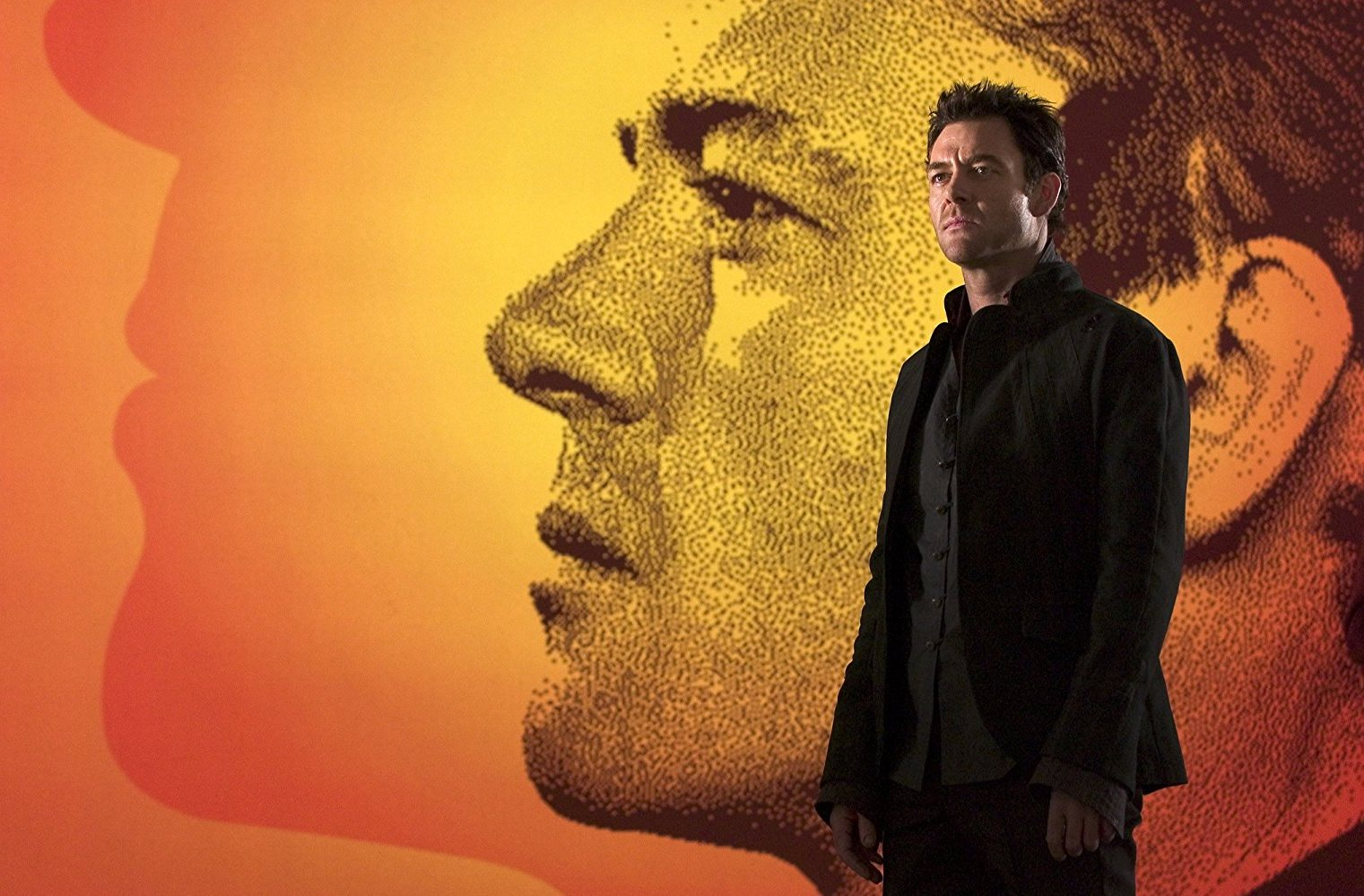 Marton Csokas as Trevor Goodchild in Aeon Flux (20050