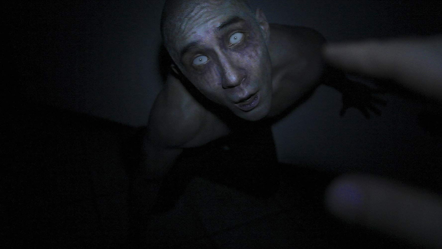 A vampirised Derek Lee in Afflicted (2013)