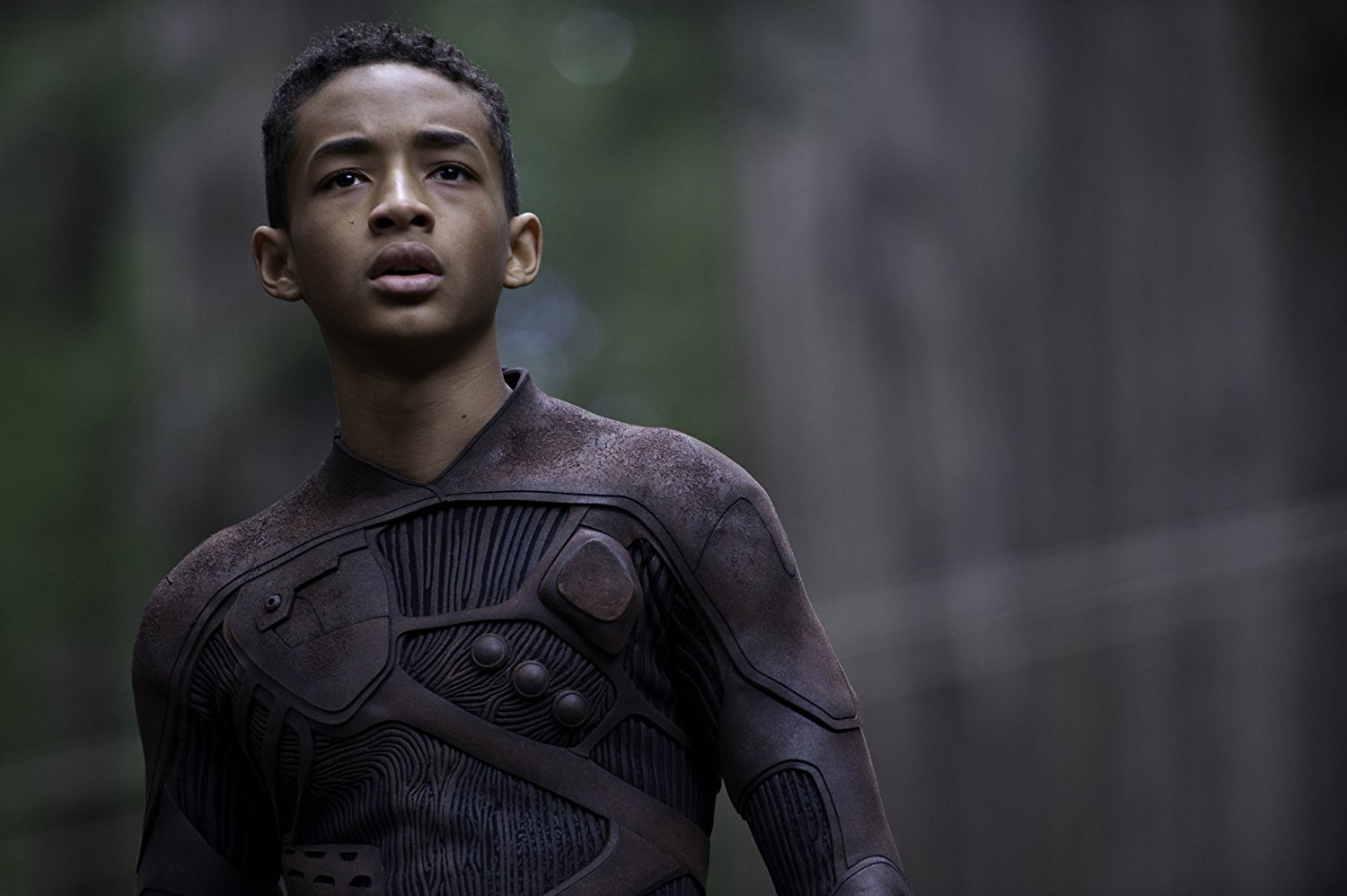 Jaden Smith in After Earth (2013)