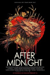 After Midnight (2019) poster