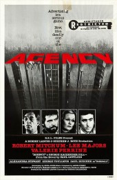Agency (1979) poster