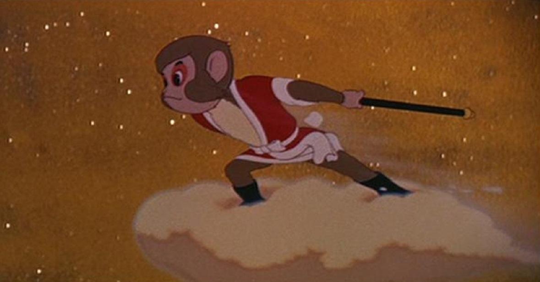 Alakazam the Great (1961)