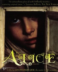 Alice (1988) poster