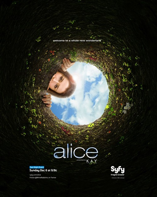 Alice (2009) poster