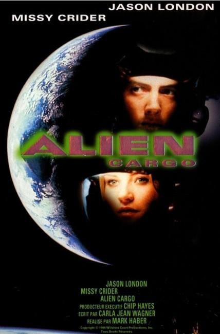 Alien Cargo (1999) poster