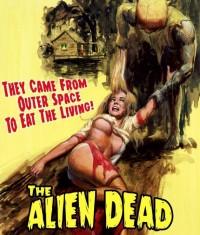 The Alien Dead/It Fell from the Sky (1980) poster