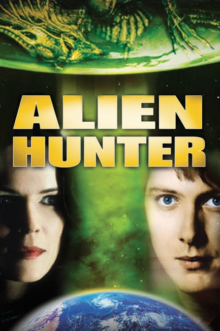 Alien Hunter (2003) poster