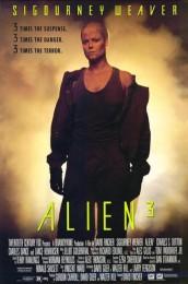 Alien3 (1992) poster