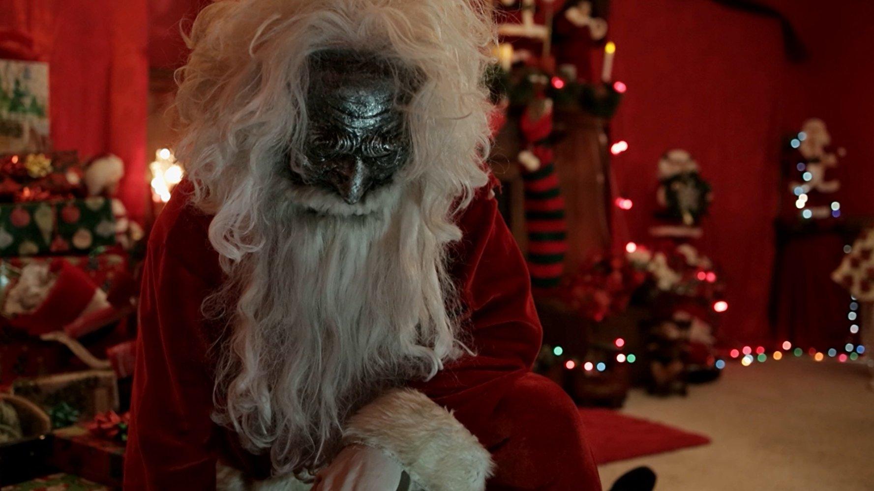 Psycho Santa (Lito Velasco) in All Through the House (2015)