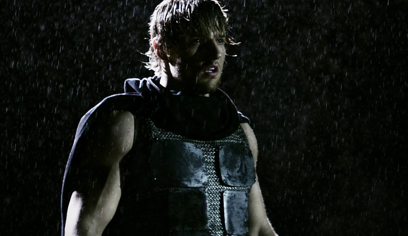 Cody Deal as Almighty Thor