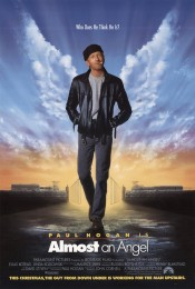 Almost an Angel (1990) poster