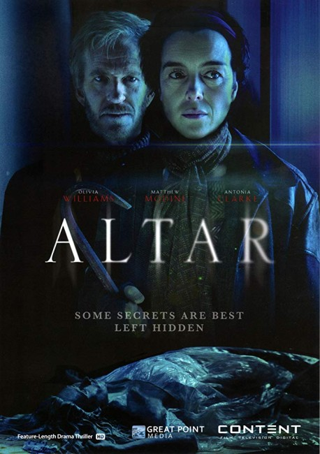 Altar (2014) poster