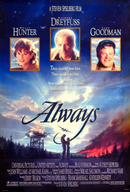 Always (1989) poster