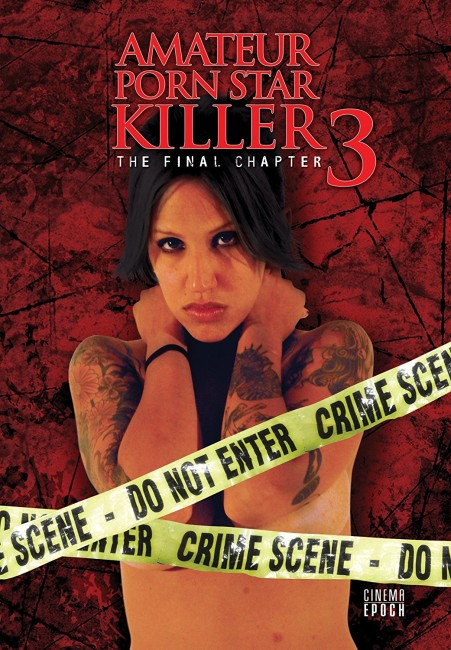 Amateur Porn Star Killer 3: The Final Chapter (2009) poster