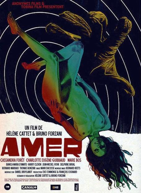 Amer (2009) poster