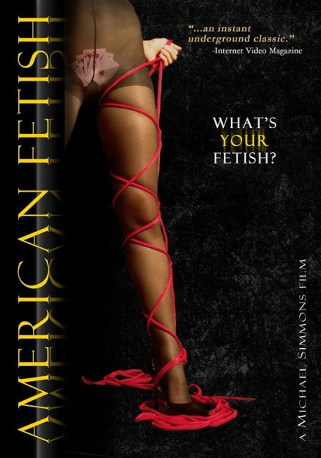 American Fetish (2009) poster