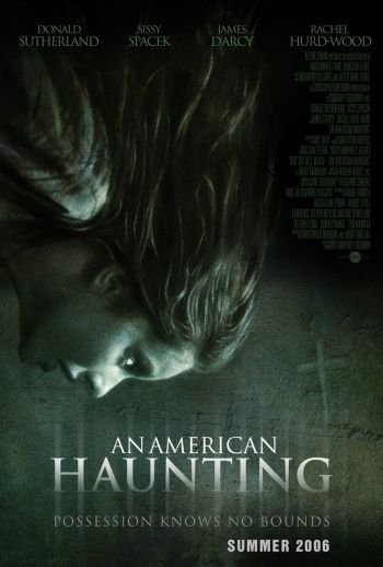 An American Haunting (2005) poster