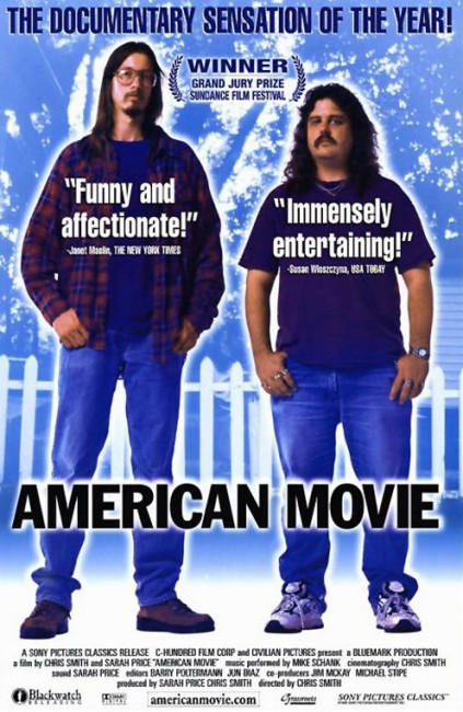 American Movie: The Making of Northwestern (1999) poster