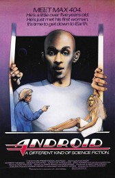 Android (1982) poster