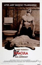 Andy Warhol's Dracula (1973) poster