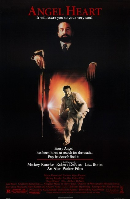 Angel Heart (1987) poster